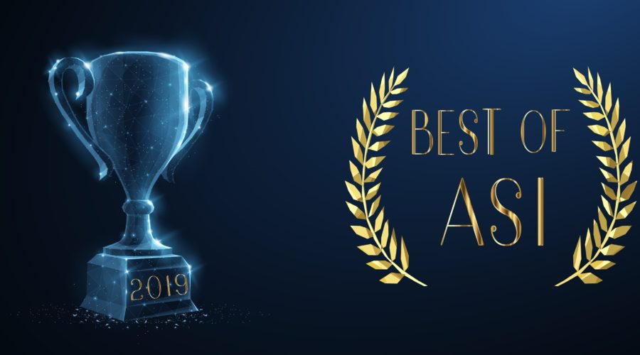 Best of ASI Competition